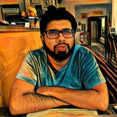 Rajat Agrawal | Social Profile