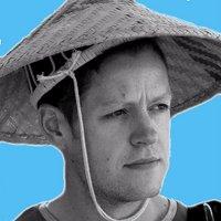 Joel Lumsden | Social Profile
