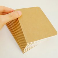 Handmade Notebooks | Social Profile