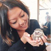 Crystal Yamasaki   Social Profile