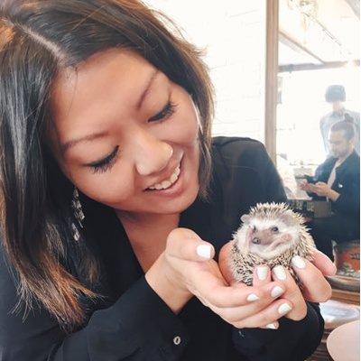 Crystal Yamasaki | Social Profile