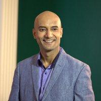 Dr Shyam Bhat | Social Profile