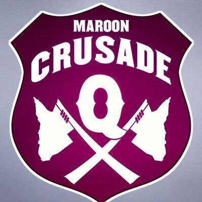 Maroon Crusade Social Profile
