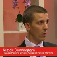 Alistair Cunningham | Social Profile
