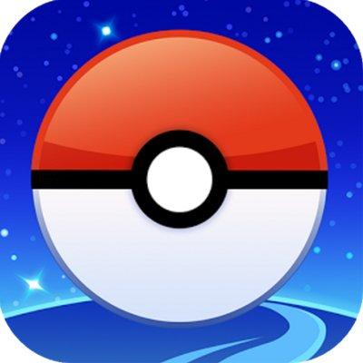 Unofficial PokémonGO
