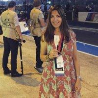 Hannah Burgess | Social Profile
