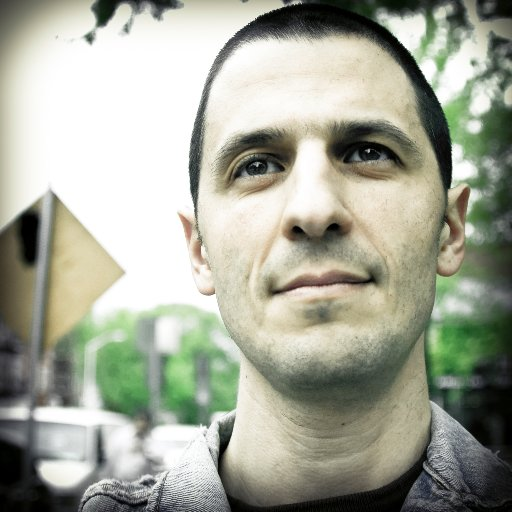 Ben Greenberg Social Profile