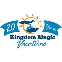 KingdomMagic | Social Profile