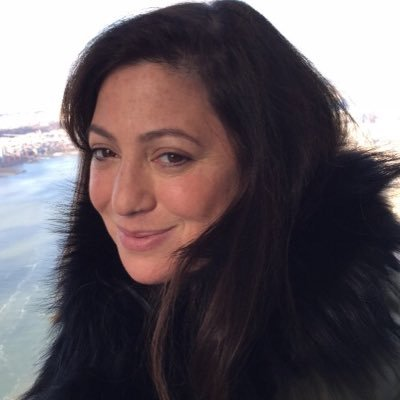 Sara Nathan | Social Profile