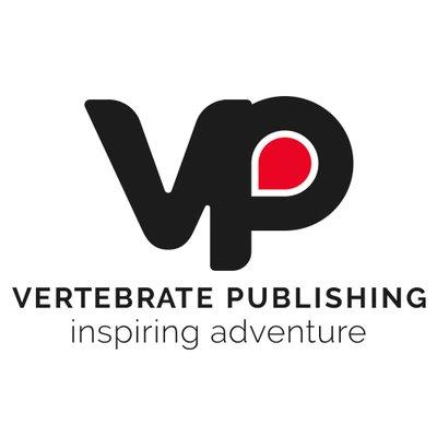 VertebratePublishing | Social Profile