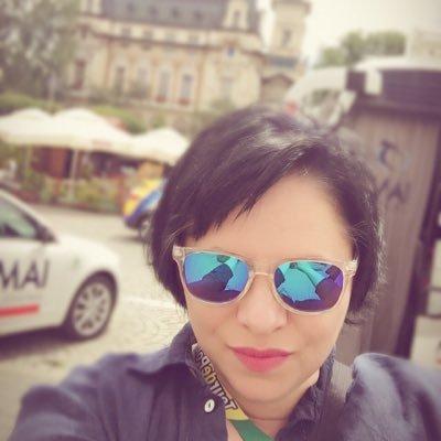 Arlena Sokalska | Social Profile
