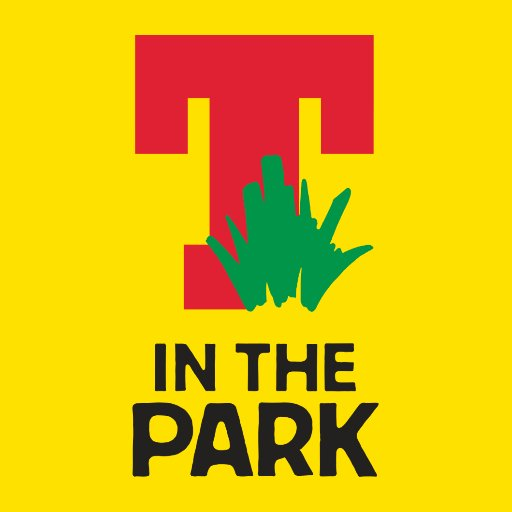 T in the Park Social Profile