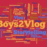 Boys2Vlog