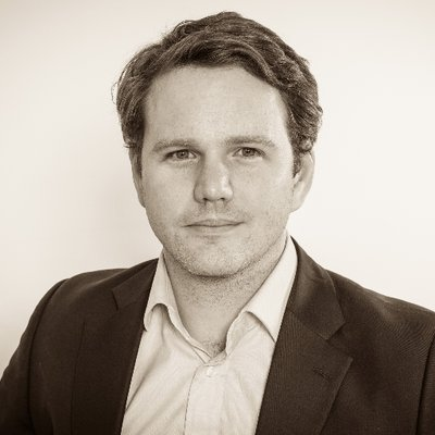 Nicolas Clark | Social Profile