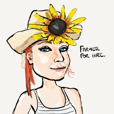 Rogue sunflower | Social Profile