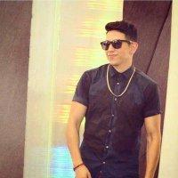 ©esar ®amirez |barra | Social Profile