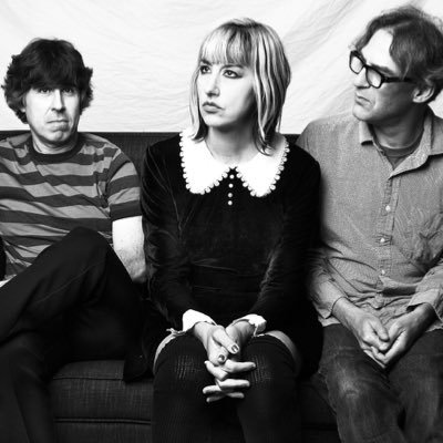 The Muffs Official | Social Profile