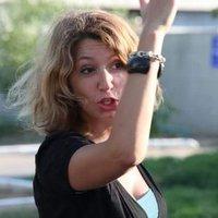 Lida Vasilevskaya | Social Profile