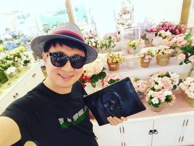 남희석♥남본좌 Social Profile