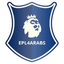 Photo of EPL4ARABS's Twitter profile avatar