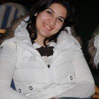 Mariam Saleh | Social Profile