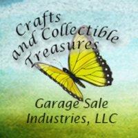 GarageSaleIndutries | Social Profile