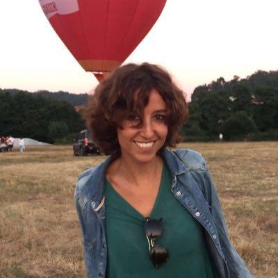 Agnès Marquès Social Profile