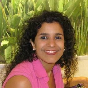 Luisa G   Social Profile