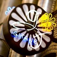 Gitane Restaurant    Social Profile