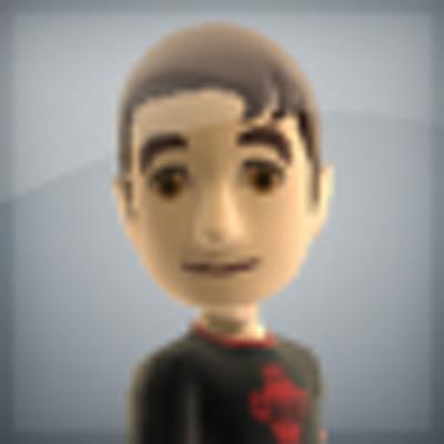 Gavin Melling | Social Profile