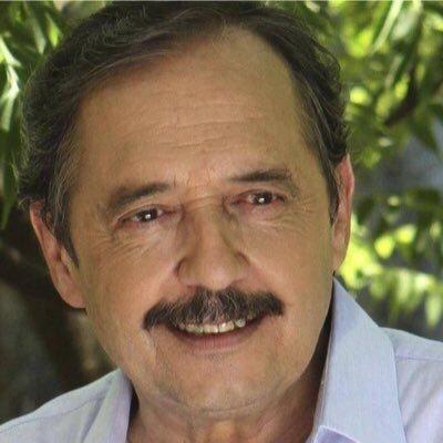 Ricardo Alfonsín Social Profile