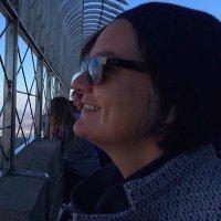 Julie Tomlin | Social Profile