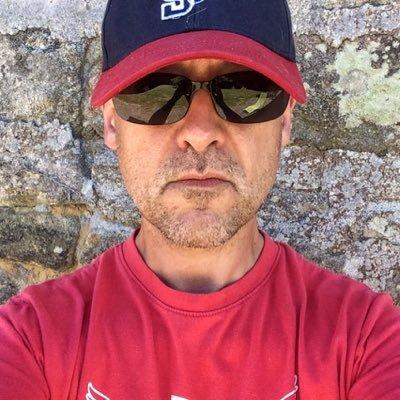 Stephen Chapman | Social Profile