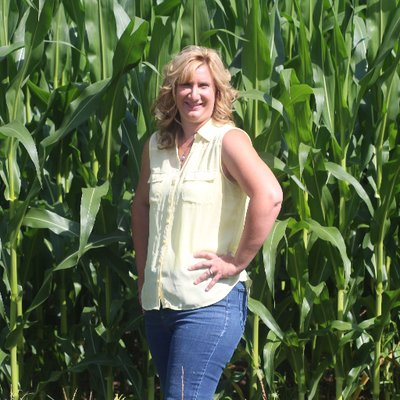 Kristy Foster | Social Profile