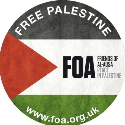 Friends of Al Aqsa | Social Profile