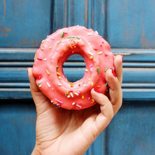 Doughnut Vault Social Profile
