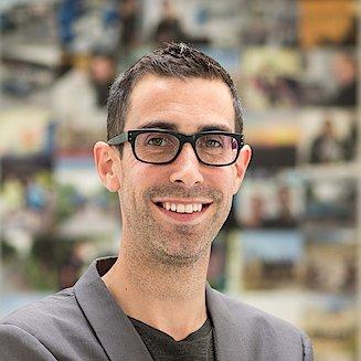 Jan Raedschelders | Social Profile