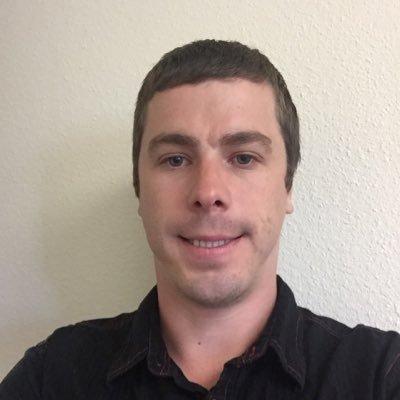 Dan Black | Social Profile
