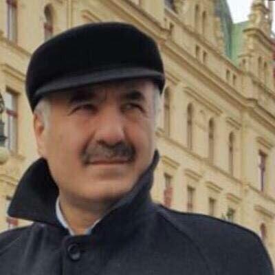Bilal Ardıç  Twitter Hesabı Profil Fotoğrafı