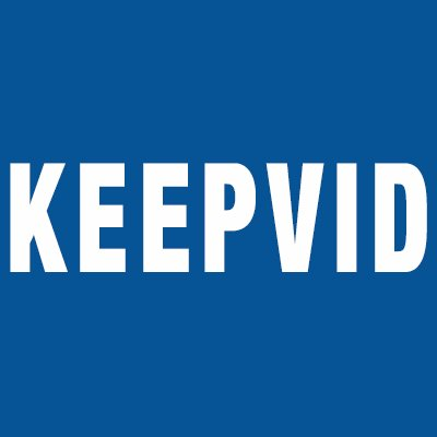 Download KeepVid