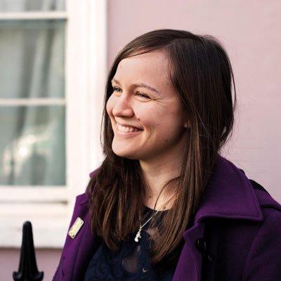 Megan Whewell | Social Profile