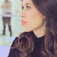 Silvia Barradas | Social Profile