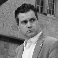 Damian M. Barcroft | Social Profile