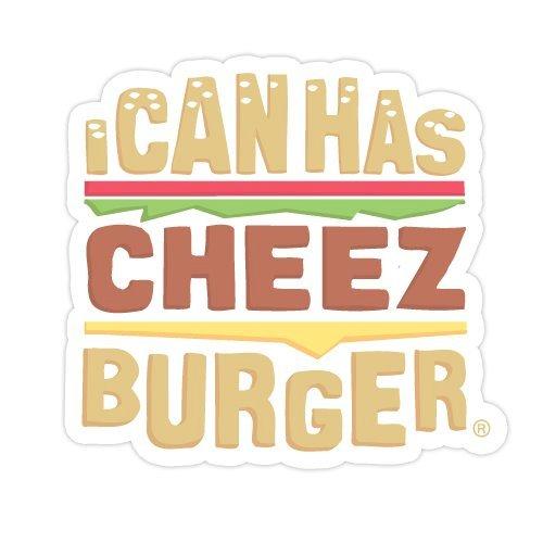 ICanHasCheezburger? Social Profile