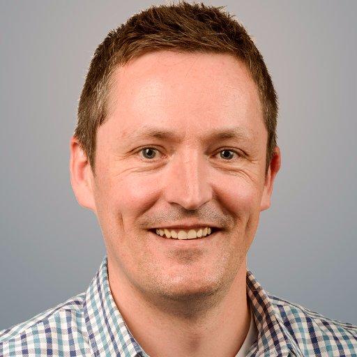 David Kavanagh Social Profile