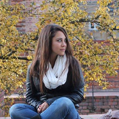 Nadine Abou Elias | Social Profile
