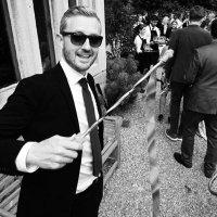 Ross Nichols | Social Profile