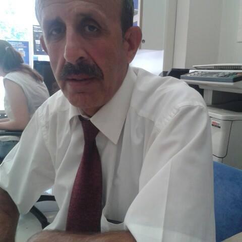 Şeyhmus Sarı's Twitter Profile Picture