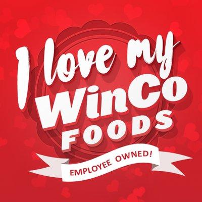 WinCo Foods | Social Profile