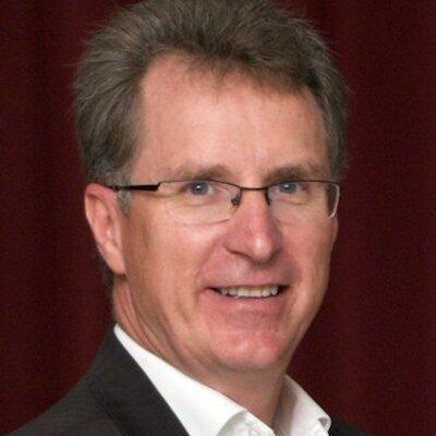 Peter Ramsden   Social Profile